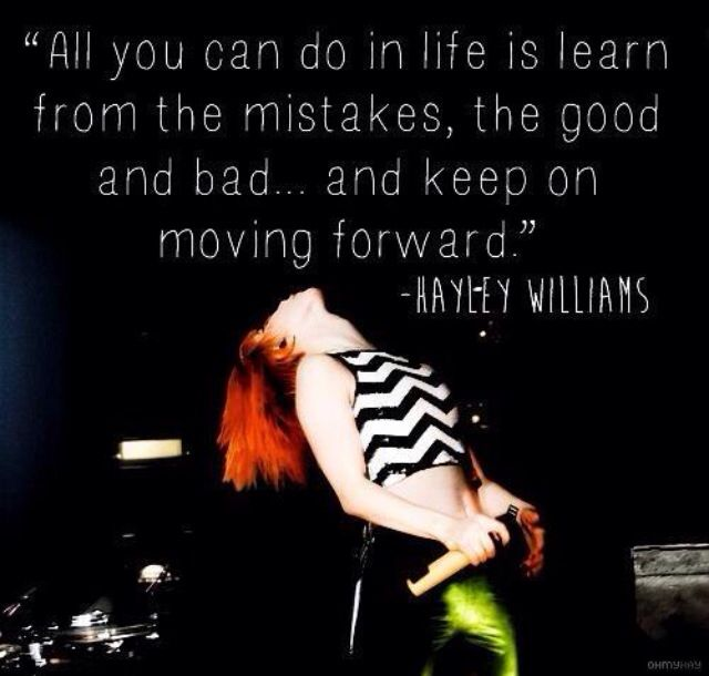 paramore quotes - photo #11