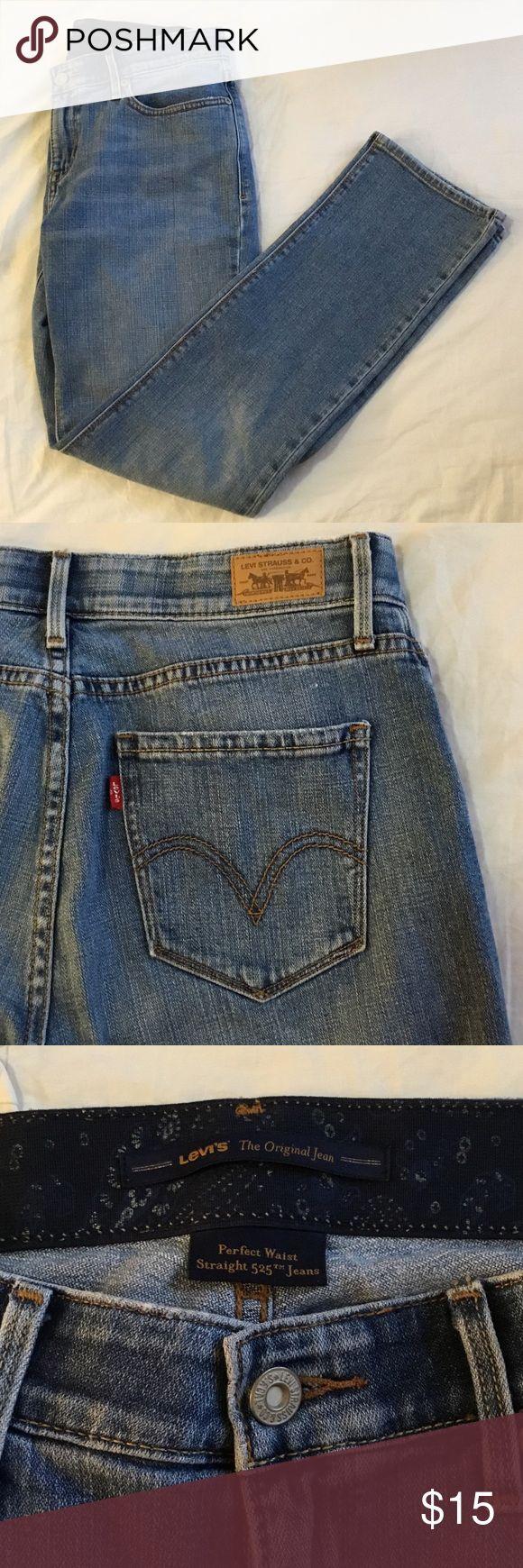 LAST CHANCE ⏳ Levi's original women's jeans Good condition . Donating soon Levi's Jeans