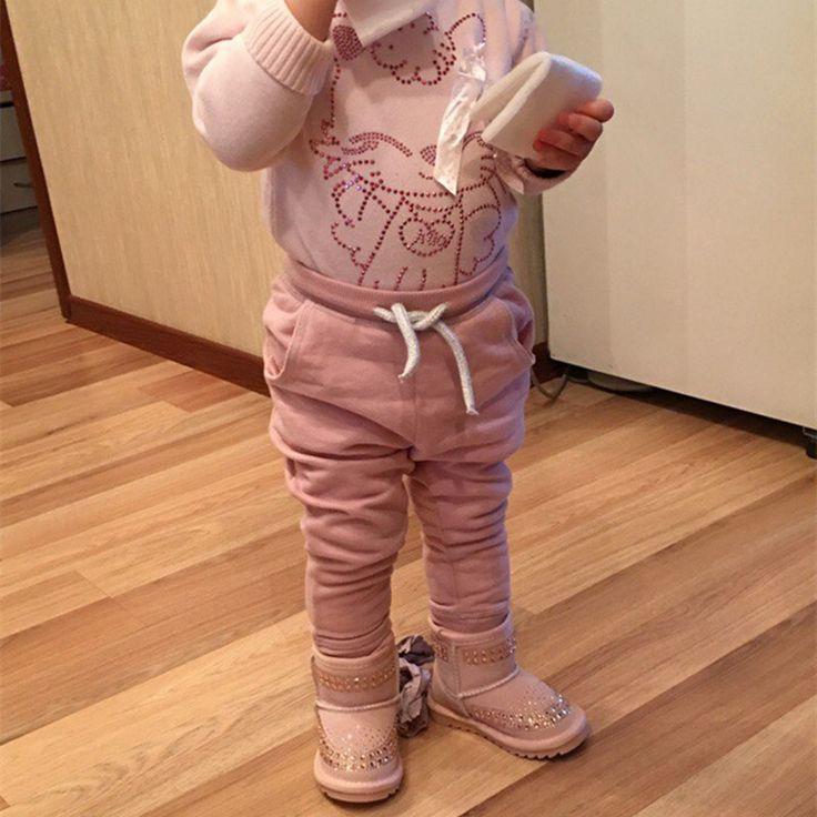 Aliexpress.com: Comprar 2017 niños del invierno botas de piel de nieve botas de cuero genuino de las muchachas caliente niñas botines zapatos de color rosa tamaño 21 30 de leather shoes girls fiable proveedores en WENDYWU STORE