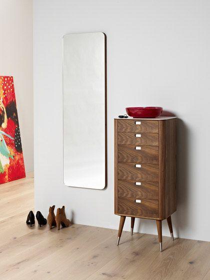 NAVER COLLECTION | AK 2420 chest of drawers | Design: Nissen & Gehl mdd.
