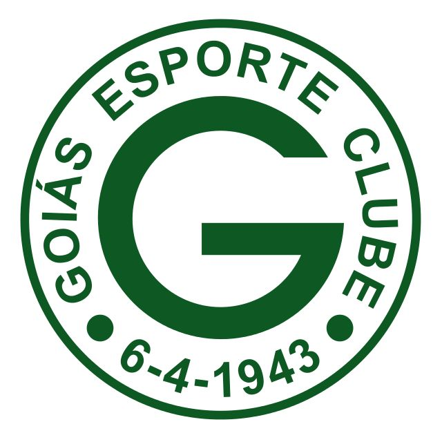 Goias EC of Brazil crest.