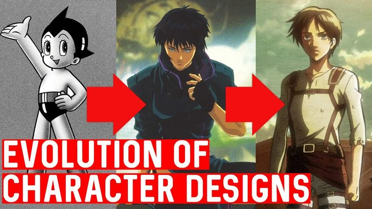 Character Design Evolution : Best anime cinematograph arts images on pinterest