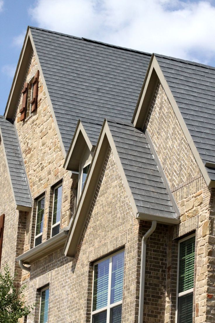 InSpire Roofing · Roofing MaterialsHouston