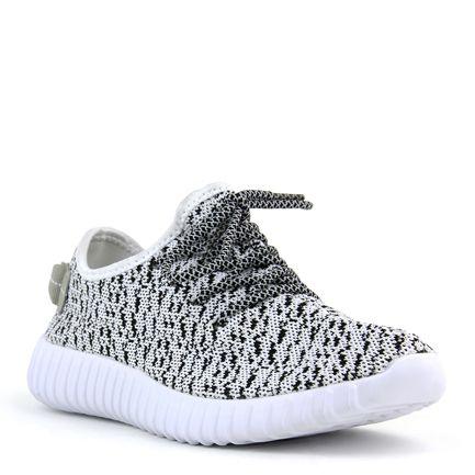 DYNAMITE   WHITE   6   Novo Shoes