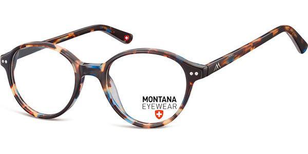 Montana Collection By SBG MA70 Eliade D Eyeglasses
