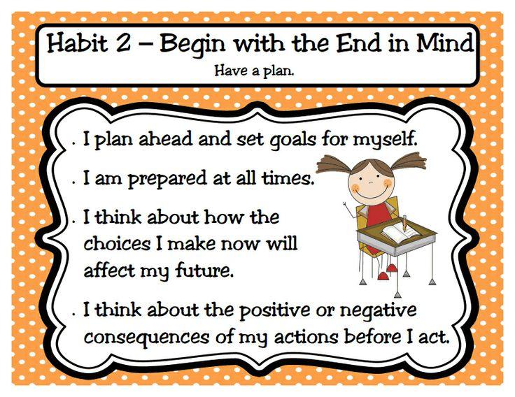 Stephen Covey: 7 Habits Model