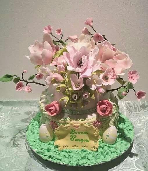 #eastercakes #torte #cakes