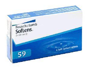 Lentes de Contacto SofLens 59 - Bausch & Lomb