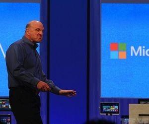 Steve Ballmer to retire as Microsoft CEO