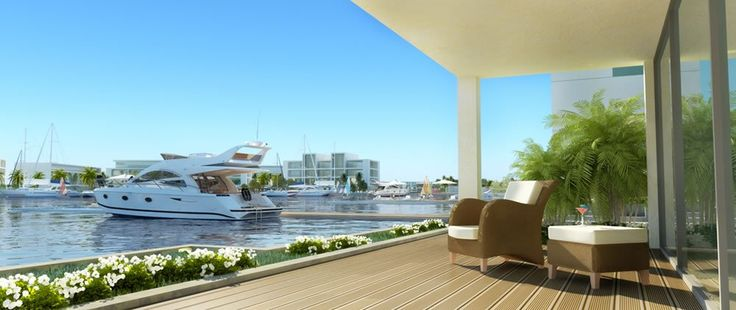 Vilamoura Lakes - Investimento de 600 Milhões de Euros