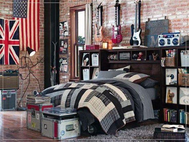 17 Best Ideas About Rock Bedroom On Pinterest