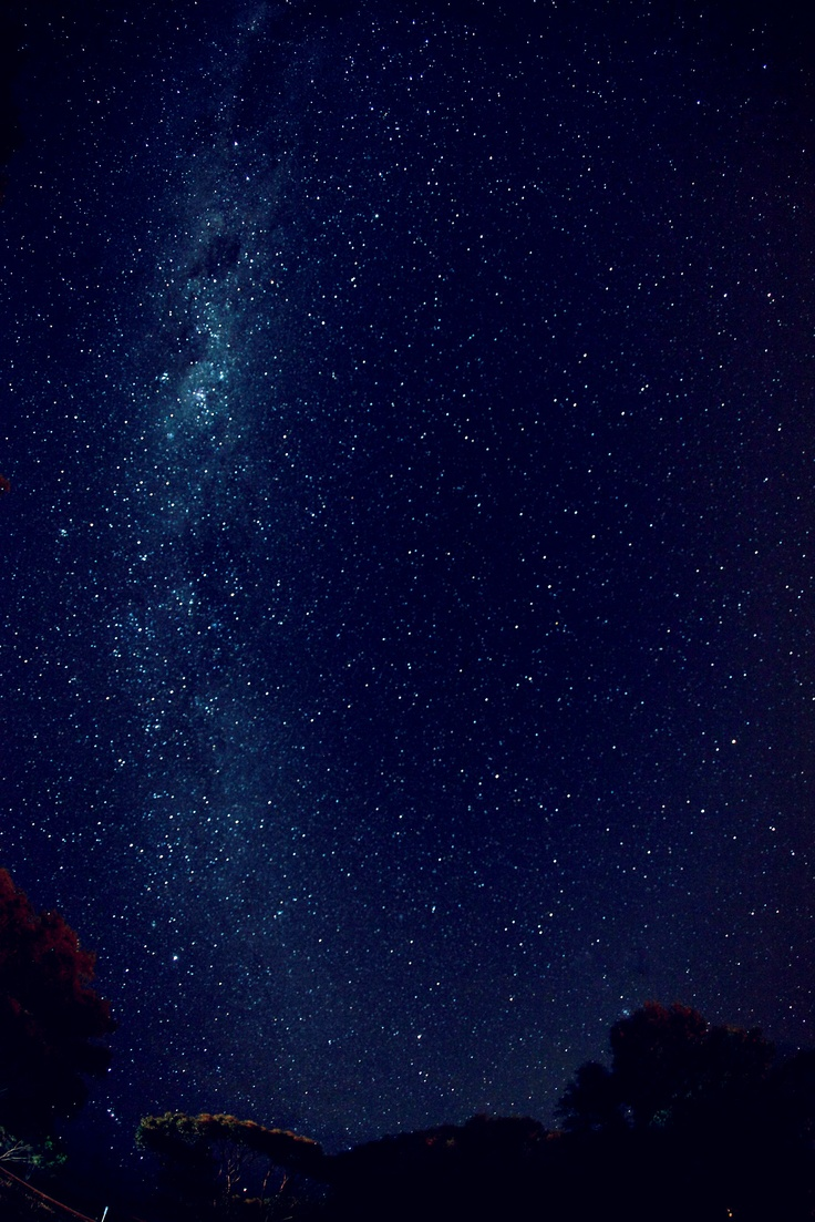 starrynight, albany highway, western australia (Leong Ong)