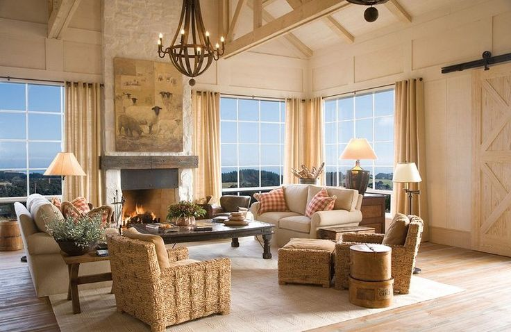 Set atop 6,000 rolling acres of stunning pasture-land in Hawke's Bay, New Zealand, The Farm at Cape Kidnappers is the perfect setting for romantic getaways ➤ To see more news about Luxury Lifestyle visit us at http://www.covetedition.com/ #covetedmagazine #interiordesign #thefarmatcapekidnappers #capekidnappers #luxuryhotels @CovetedMagazine