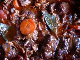 Daube provençale, une recette mythique du sud de la France