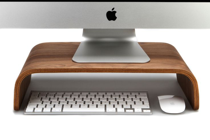 23 Best Monitor Stands Images On Pinterest Desk Monitor