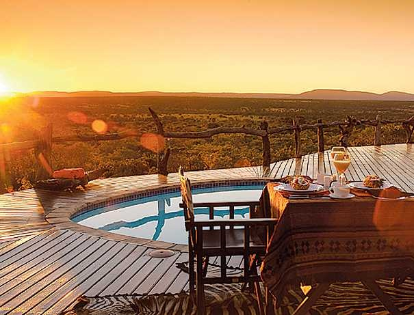 Wild and Free Private Game Lodge