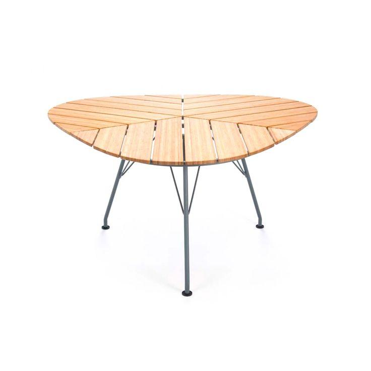 Leaf Bamboe tafel