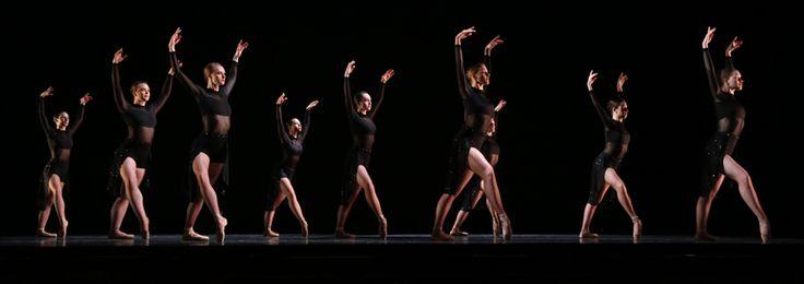 Bodiography | Contemporary Ballet