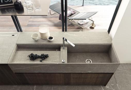 Design Kitchen, bathroom and living MODULNOVA - Project 04 - Photo 1