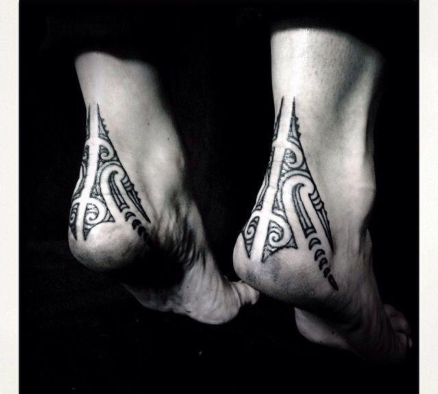 By Shane The Tattooer