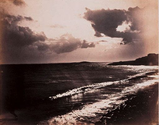 gustave le gray photography - Google Search