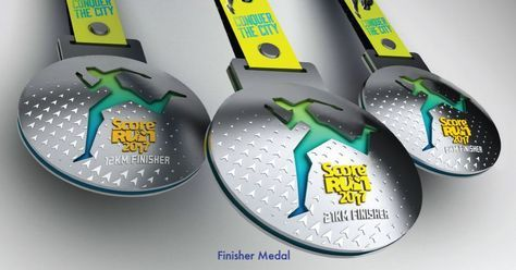 Image result for finishing medals