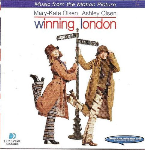Winning London [CD]