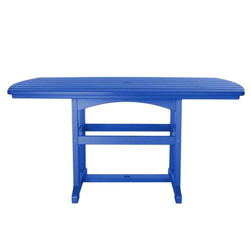 17 Best Ideas About Blue Dining Tables On Pinterest