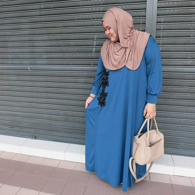 Sofea Jubah, one of the Raya collection for 2016~