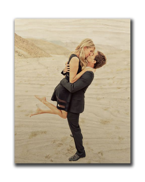Upload your favorite picture and have it printed onto a wood canvas, see the wood grain underneath your picture