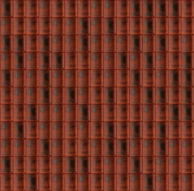 Koramic Narvik dakpan VHV cottage rood