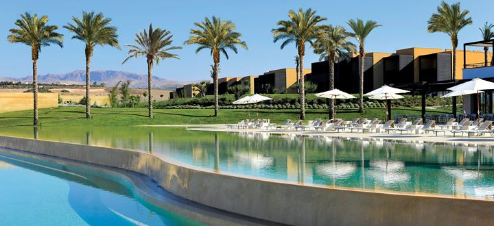The resort is set in 230 hectares of stunning landscape with 1.8km of private coastline, on the south coast of Sicily near the seaside town of Sciacca http://www.abercrombiekent.co.uk/italy/italianislands/verdura.cfm