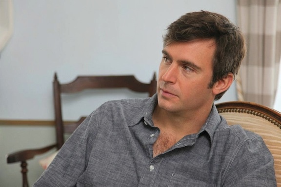 #JackDavenport in Mother's Milk