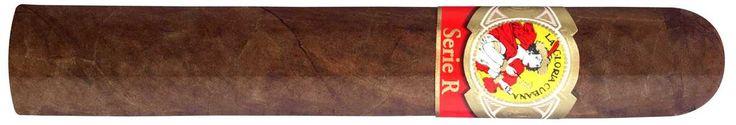 Shop Now La Gloria Cubana Serie R No 6 Cigars - Natural Box of 24 | Cuenca Cigars  Sales Price:  $159.99