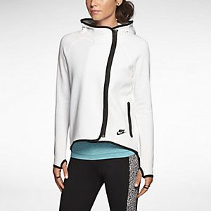 Nike Tech Cape Women's Cape. Nike Store FI / I love this. It has nice longer back as well.