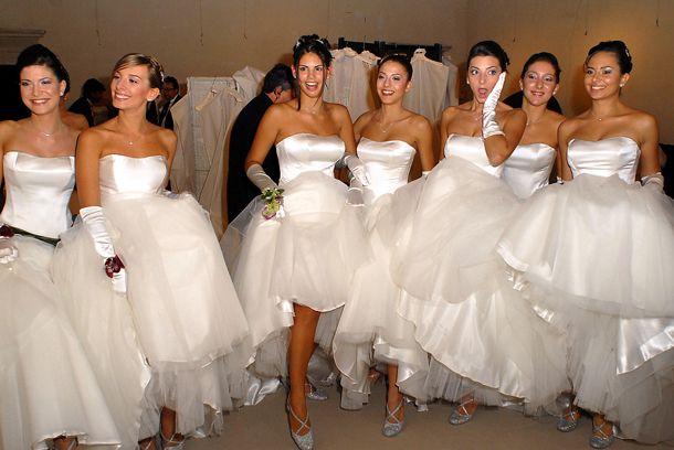 Debuttanti 2010 al Gran Ballo Viennese di Roma - Palazzo Venezia
