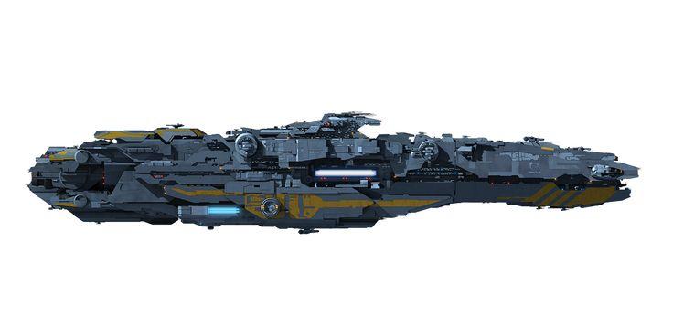 Gallery - Category: Fleet Carrier