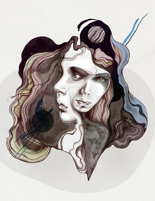 Sarah Blake - Illustrator