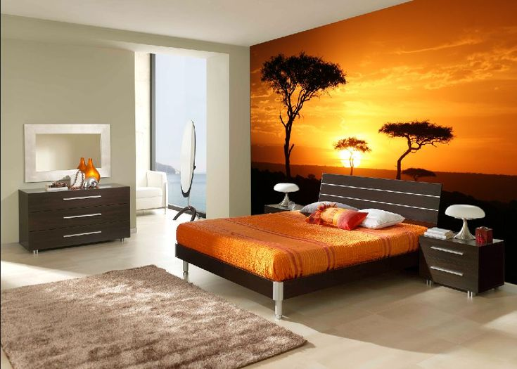 Murales fotogr ficos savana decoraci n beltr n tu tienda - Decoracion beltran ...