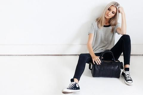 Lusso Boutique Leather Handbag, accessory & homeware store