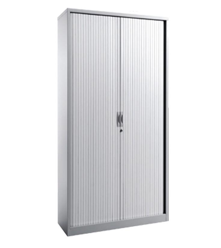 1S Tambour Door - Renowned for its effective space utilisation - @howimports Tambour Cupboards