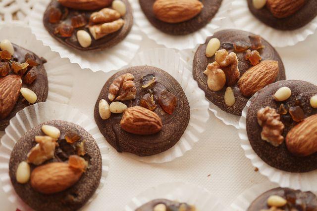 5 super receptov na nepečené vianočné koláčiky: Tieto dobroty by nemali chýbať na sviatočnom stole | Casprezeny.sk