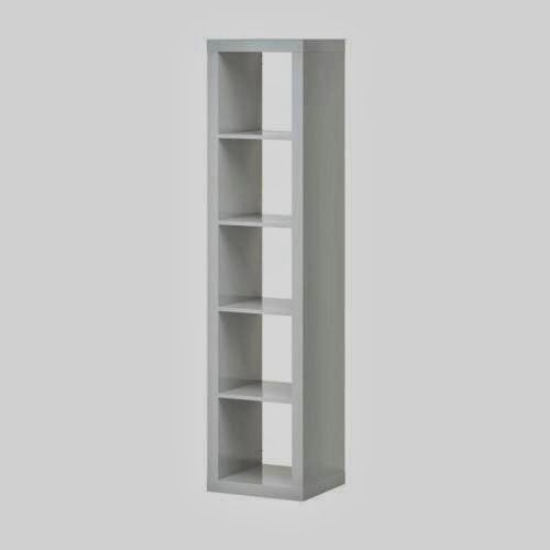 69 best images about elfa shelving kitchen on pinterest for Ikea expedit wall shelf