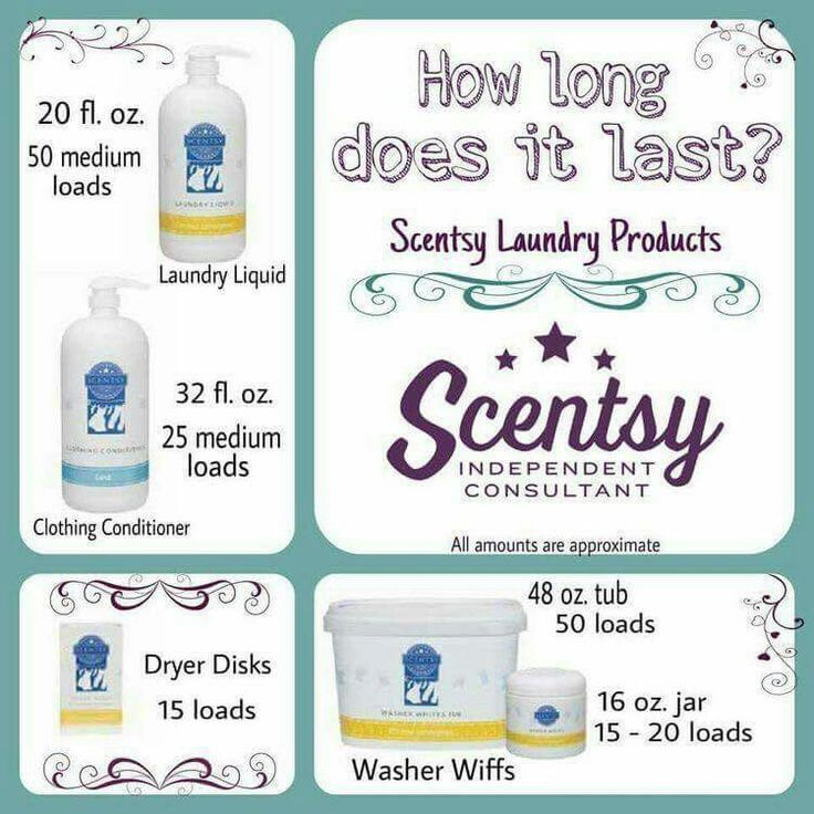 Love doing Laundry again with Scentsy amazing laundry line! www.cmcgaffey.scentsy.ca