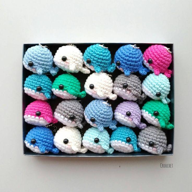 Amigurumi Sammy The Seal : Plus de 1000 idees ? propos de Crochet Playground sur ...