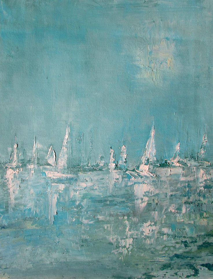 Obrazy olejne Sylwia Michalska, obrazy olejne marynistyka, obrazy olejne na płótnie www.artpracownia.wordpress.com
