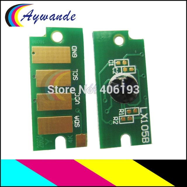 For Xerox Workcentre Reset Chip 7428 Refill Toner Chip For Xerox