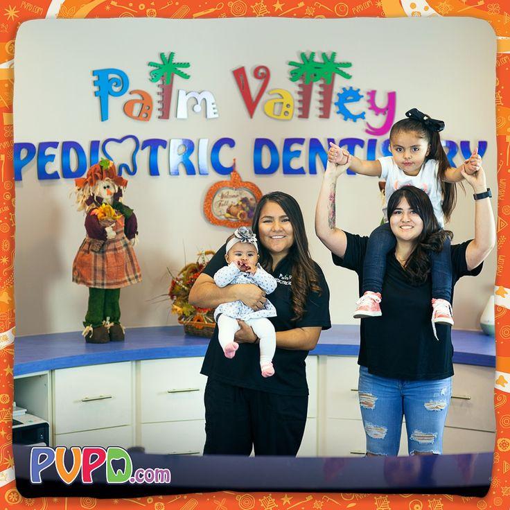 It's Bring to Work Day at PVPD - Palm Valley Pediatric Dentistry  http://pvpd.com   #pvpd #kid #children #baby  #smile #dentist #pediatricdentist #goodyear #avondale #surprise #phoenix #litchfieldpark #PalmValleyPediatricDentistry #verrado #dentalcare #pch #nocavityclub #no2thdk