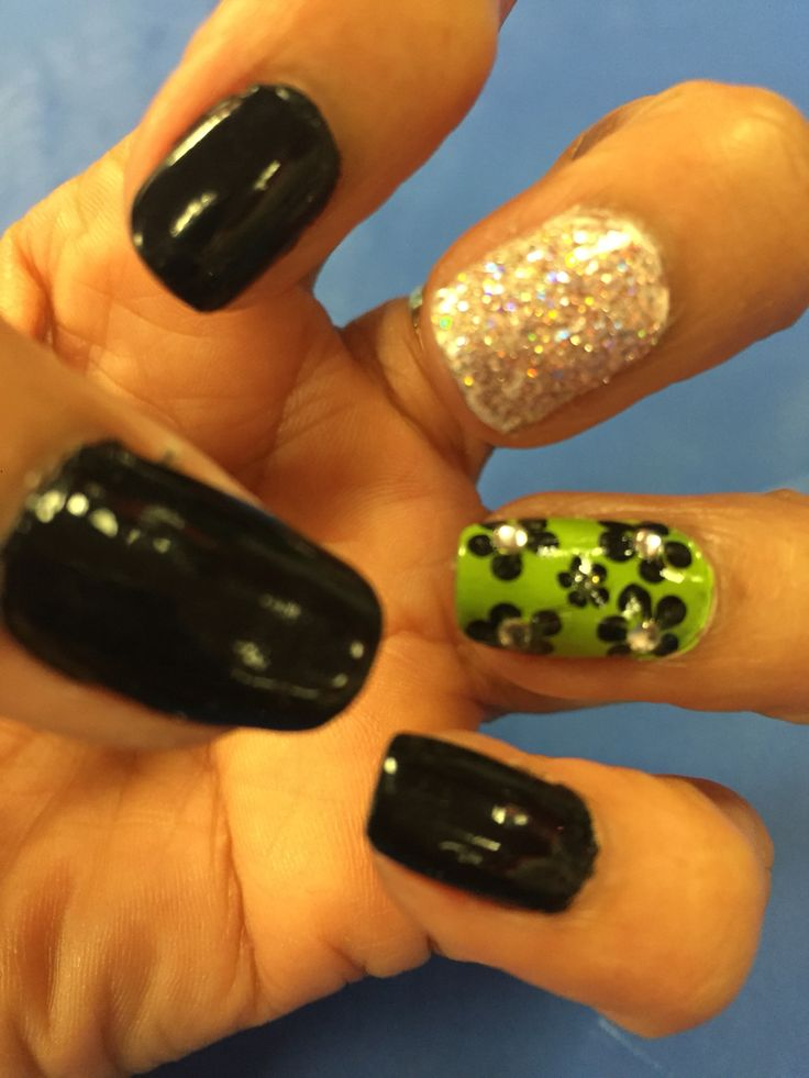 Pin by SuCre DorXx on My work, my passion   Nail art
