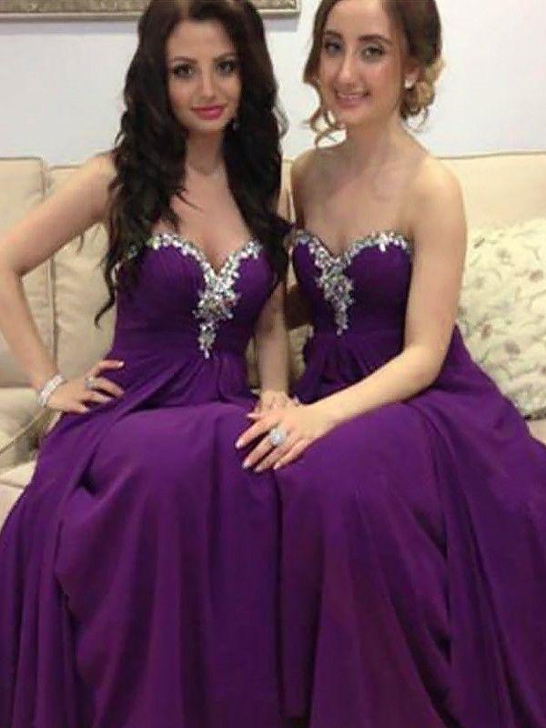 7 best Bridesmaid Dresses images on Pinterest | Brides, Bridesmaid ...